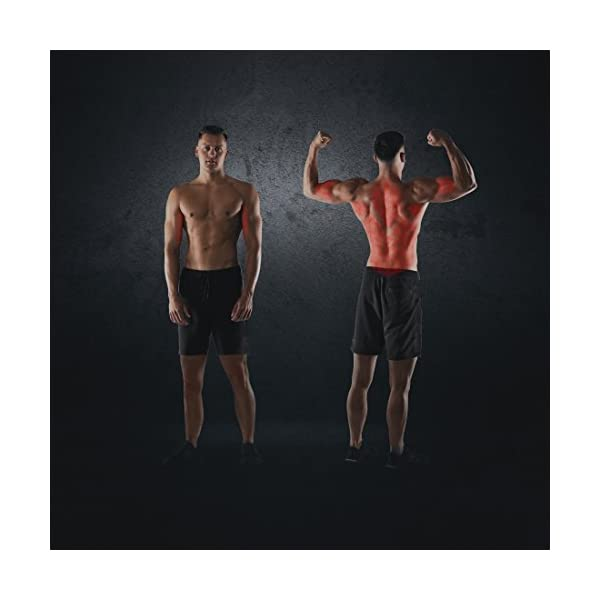 Ultrasport Barra per sollevamento Training da porta, barra per sollevamento, allenamento del torace, trainer… 7 spesavip