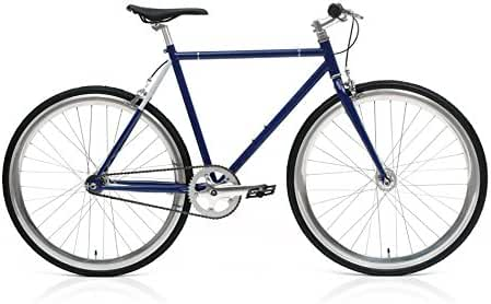 Another Whip Single-Speed Fixed-Gear Single-Speed Fixie Urban Commuter Bicycle