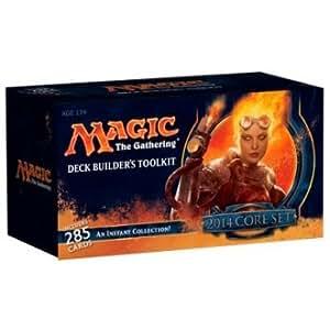 Magic the Gathering   Kit de Construcción de Mazos