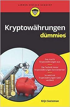 Descargar Libro Kindle Kryptowahrungen Fur Dummies Pagina Epub