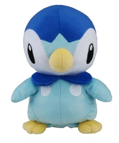 Takara Tomy Pokemon Black & White Voice Activated Talking Plush Toy - 12