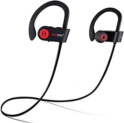 Auriculares Bluetooth HOPDAY U8 V4.1 Inalámbricos In-ear ...
