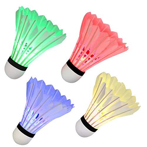 Top Badminton Shuttlecocks