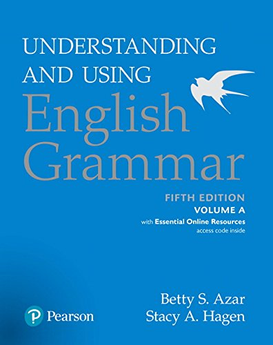 Understanding and Using English Grammar, Volume A, with Essential Online Resources (5th Edition)