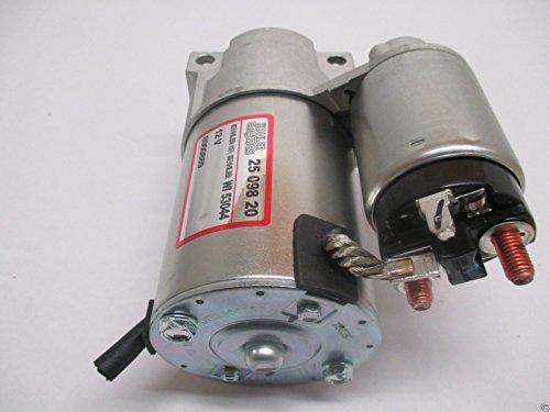 Genuine Kohler 25-098-21-S Electric Starter Replaces 25-098-11-S 25-098-20-S OEM -  Toonets