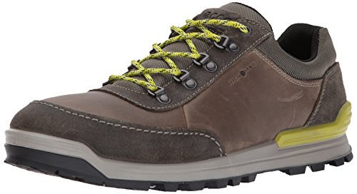 cheap sale release dates ECCO Men's Oregon Retro Sneaker Hiking Boot Tarmac/Tarmac tumblr looking for cheap price cheap low price fee shipping S1jJudOu