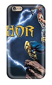 lintao diy Hot 3309695K43562544 New Cute Funny Thor 3 Case Cover/ Iphone 6 Case Cover