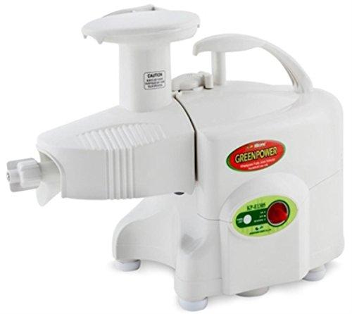 (Green Power Juicer - KPE 1304)