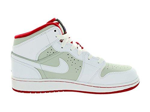 abb65e4781e7 ... Nike Air Jordan 1 Mid Wb Bg