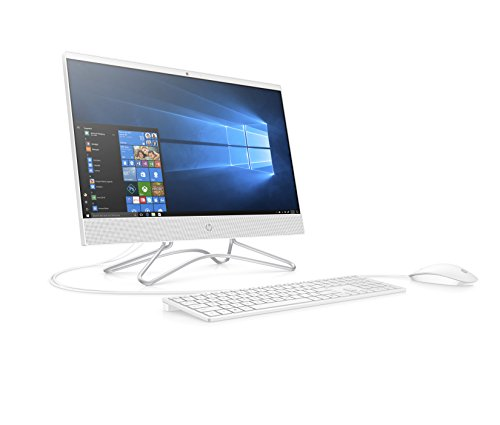 HP All-in-One PC - 21.5