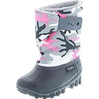 Tundra Teddy 4 Winter Boots
