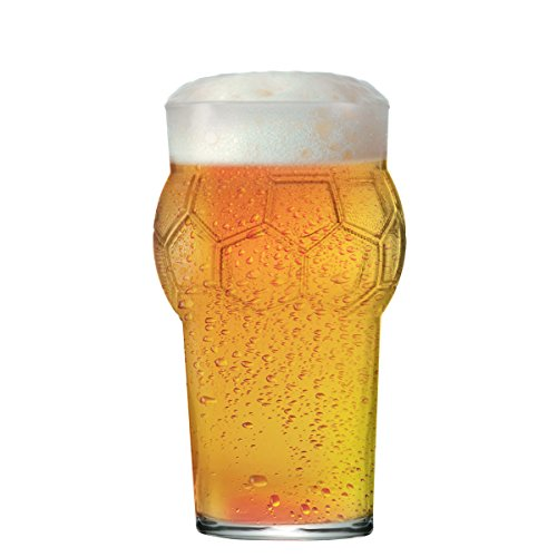 Copo Cerveja Futebol 580ml