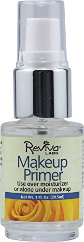 - Reviva Labs Specialty Skin Care Makeup Primer 1 fl. oz. - 3PC