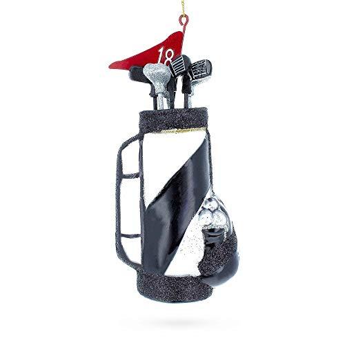 Golf Bag Ornament - 6