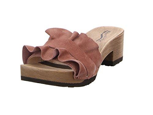 Softclox Women's Clogs Ros