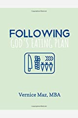 Following God's Eating Plan (Faith and Fit 90) Paperback
