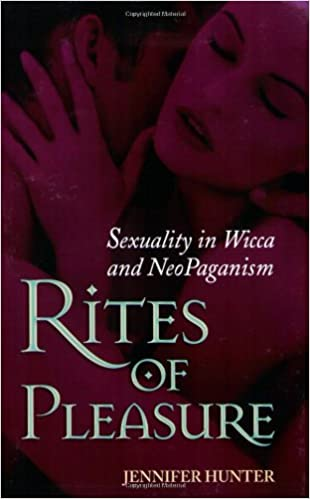 Wiccan views on sexuality