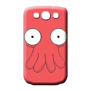 samsung galaxy s3 Attractive Bumper trendy phone carrying skins futurama
