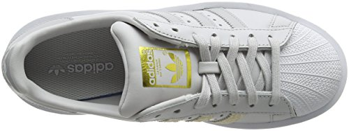 Women's Shoes Superstar Bold Running Gridos W 000 Grey adidas Griuno Ftwbla RdOHwqR