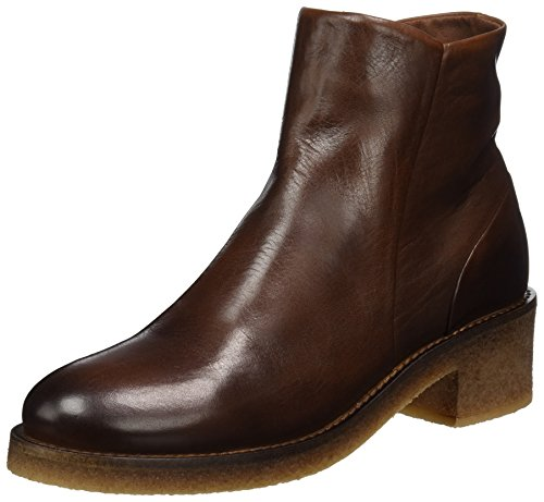 0 Buffalo Brown Women's 30949 Ambra 01 Sauvage Boots ES wqgRvnz