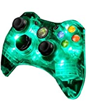 PDP - Controller Afterglow Con Cable (Xbox 360)