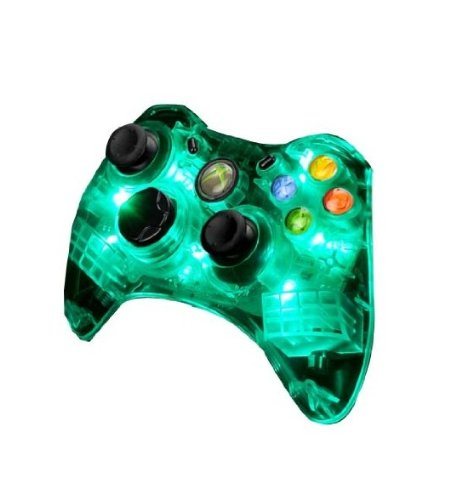 AfterGlow Wired Controller Xbox 360