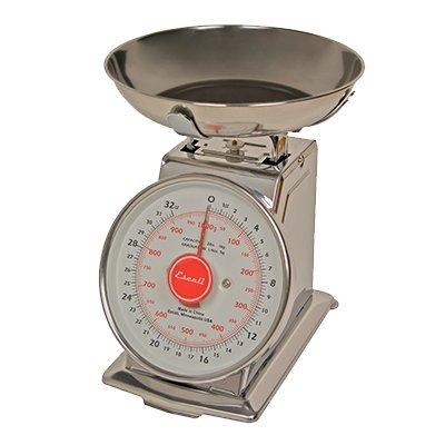 Sam Jamar Dial Scale 2 lb. Capacity