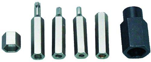 (AMPRO T72095 Universal Strut Nut Remover)
