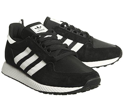 cblack Originals Forest Grove ftwwht Adidas Shoes Cblack zgYdzwq