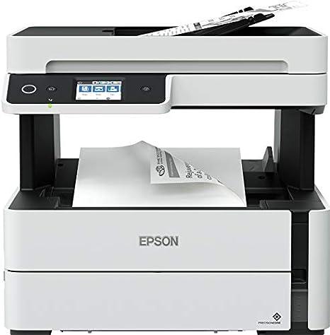 Amazon.com: Imprimante Multifonction Epson EcoTank ET-M3170 ...