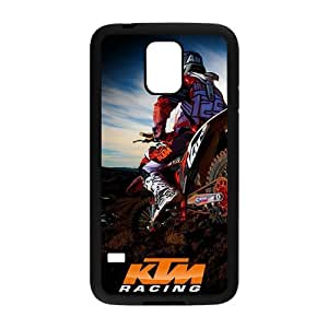 KTM Racing Cell Phone Case for Samsung Galaxy S5