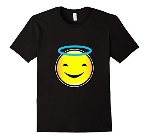 Mens Group Halloween Costume DIY Emoji T Shirt Men Women Youth 3XL (Cartoon Halloween Costumes Diy)