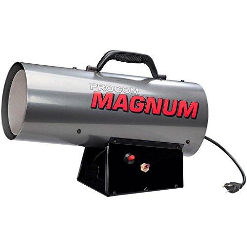 ProCom PCFA40 Magnum Forced Air Propane Heater, 40,000 BTU, 40,000 BTU