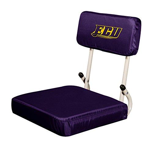 East Carolina Seat Cushion (NCAA East Carolina Pirates Hardback Stadium Seat)