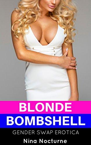 Busty lesbian bimbo blondes