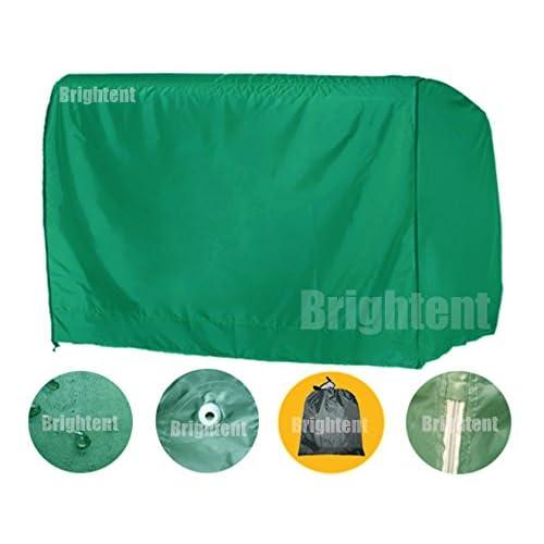 Garden Patio 3 Seater Hammock Swing Cover Waterproof Outdoor Furniture Shelter SS21N