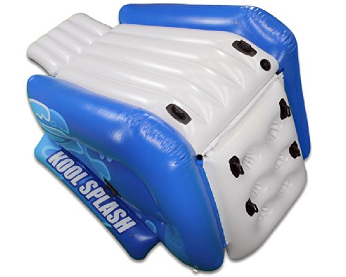 Intex Recreation Kool Splash Inflatable Swimming Pool Wat...