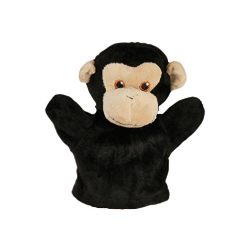 The Puppet Company - My First Puppet - Chimp Hand Puppet [Baby Product]