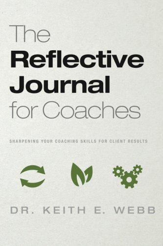 Reflective Journal Coaches Sharpening Coaching product image
