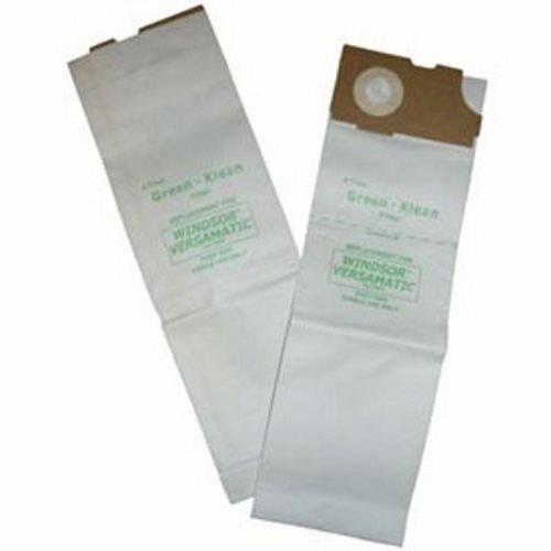 Green Klean GK-2003 Replacement Vacuum Bags (Pack of 100)