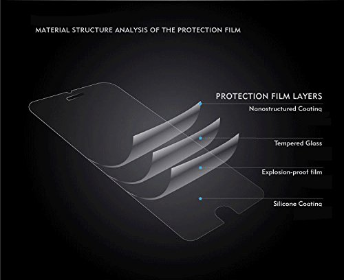 Samsung Galaxy Note 4 Ballistic Glass Screen Protector ...