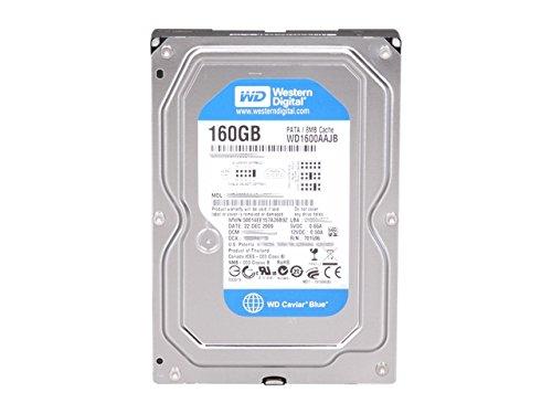 Hard Ide Gb Drive 160 (Caviar Blue 160GB Internal Hard Drive)