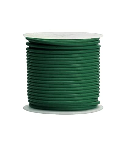 Coleman Cable 55835023 Primary Wire, 18-Gauge 100-Feet Bulk Spool ...