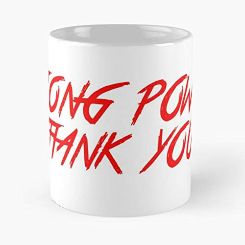Bts Kpop Bangtan Bangtansonyeondan Bangtanboys Korea Korean Font Awesome Epic Gift Coffee/tea Ceramic Mug Father Day