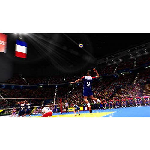 mizuno volleyball tournaments xbox