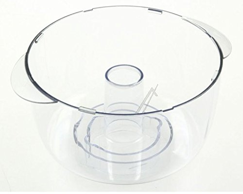 TAZZA CONTENITORE ORIGINALE PER PLANETARIA KENWOOD KM001 (TAZZA DELL'ACCESSORIO FOOD PROCESSOR AT640) CAREservice