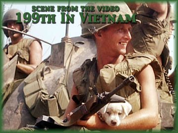 199th Light Infantry Brigade In Vietnam (199th Light)