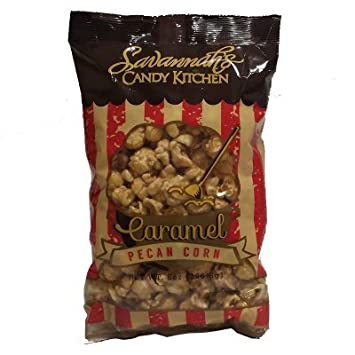 savannah candy kitchen caramel popcorn - Savannahs Candy Kitchen