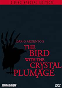 The Bird With the Crystal Plumage (2-Disc Special Edition)