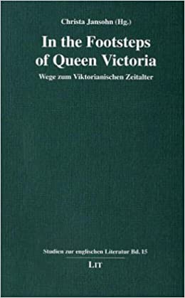 In the Footsteps of Queen Victoria
